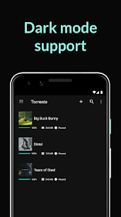 µTorrent Pro MOD APK 6.2.1 (Paid) 4