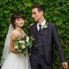 Wedding photographer Ivan Berincev (berincef). Photo of 18.06.2018