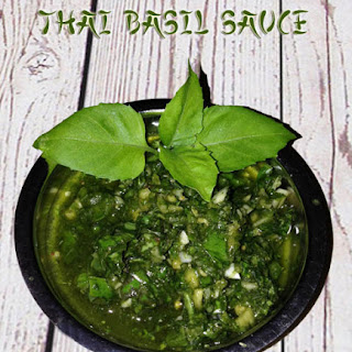 Thai Basil Salmon Recipes.