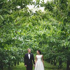Wedding photographer Ela Szustakowska (szustakowska). Photo of 11.09.2015