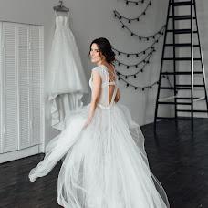 Wedding photographer Anastasiya Tokmakova (antokmakova). Photo of 03.01.2018