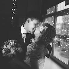 Wedding photographer Lyudmila Grigoreva (Luluka). Photo of 28.10.2014