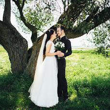 Wedding photographer Vadim Misyukevich (Vadik1). Photo of 04.10.2016