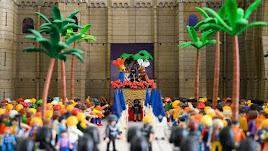 ¿Otra Semana Santa de Playmobil en 2022?