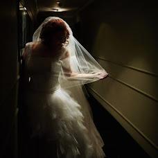 Wedding photographer Georgiy Kustarev (Gkustarev). Photo of 25.11.2016