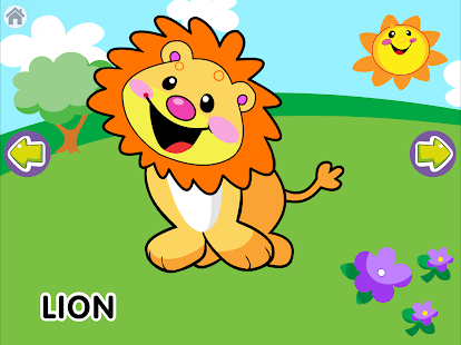 App Animal Sounds for Baby APK for Windows Phone