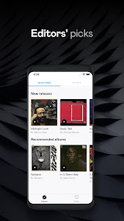 App 360 by Deezer APK for Windows Phone