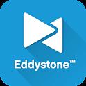 nRF Beacon for Eddystone
