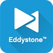 nRF Beacon for Eddystone