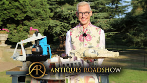 Antiques Roadshow thumbnail