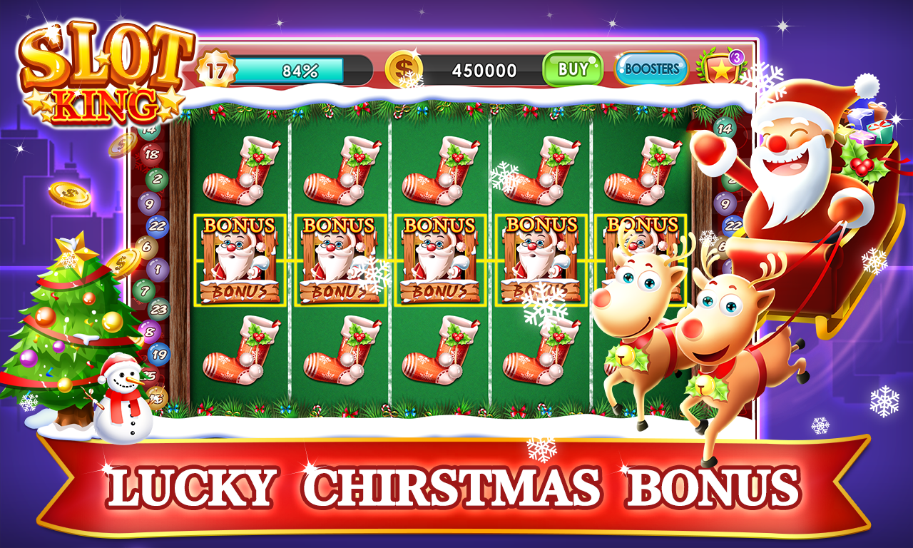 free slot apps android