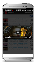 MP3 Tube - screenshot thumbnail 02