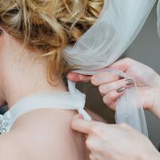 Wedding photographer Valentina Lezhneva (lvvalentina). Photo of 07.10.2016