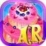 AR Cake Baker - Magic for Kids APK icon