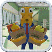 Guide Octodad: Dadliest Catch