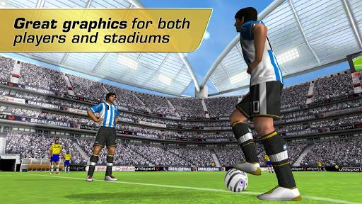 Real Football 2012 screenshot 3