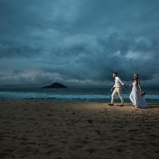 Wedding photographer Eliseu Fiuza (eliseufiuza). Photo of 04.03.2016