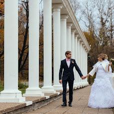 Wedding photographer Artem Ivanovich (ArtemIvanovich). Photo of 29.10.2016