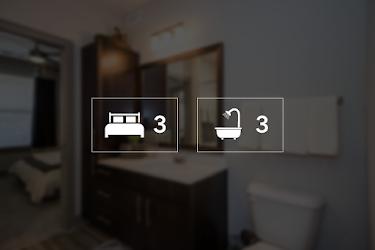 3 Bed 3 Bath