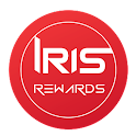 IRIS Rewards icon