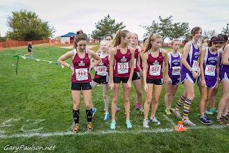 Photo: 3A Girls - Washington State  XC Championship   Prints: http://photos.garypaulson.net/p914422206/e4a058c6c