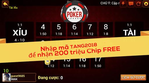 Game bài FREE ngay 200Tr Chip - Bấm vô xem code 3.8 APK