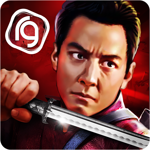 Into the Badlands Blade Battle (game)