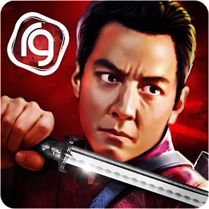 Into the Badlands Blade Battle for PC