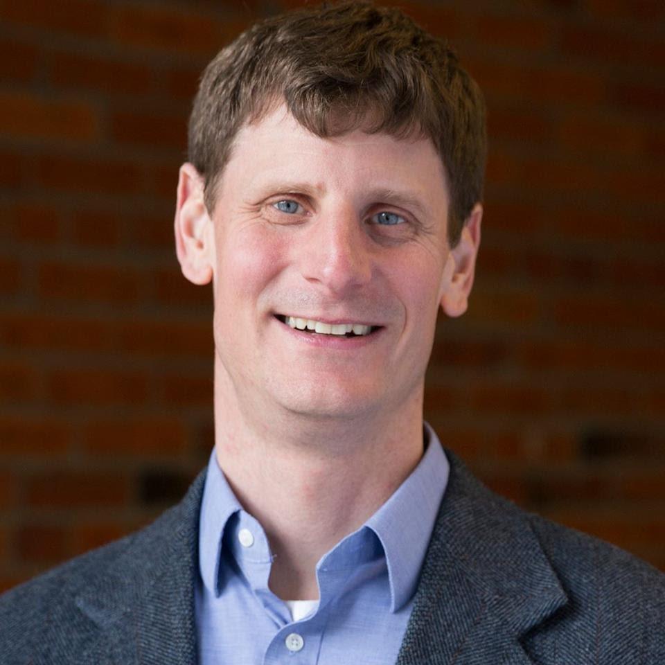 Tim Scharks