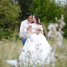 Wedding photographer Tetyana Kirchuk (TaniaK). Photo of 14.08.2017