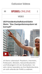 SPIEGEL ONLINE - News Screenshot 4