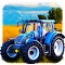 Real Farming Simulator 2017: Tractor Driver 3D file APK Free for PC, smart TV Download