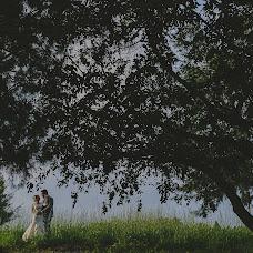 Wedding photographer Ruben Alvarez (yarufotografia). Photo of 07.11.2015
