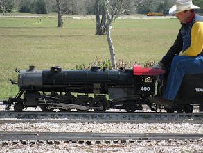Photo: Vance Nickerson's 2-8-2.   HALS 2009-0228
