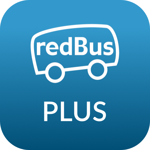 redBus Plus - For Bus Operators
