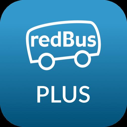 redBus Plus - For Bus Operators