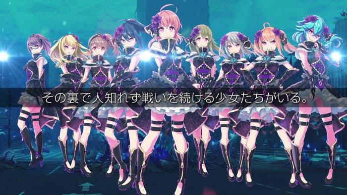 [Project Tokyo Dolls] Episode 0 ตอนที่ 2 มาแล้ว!