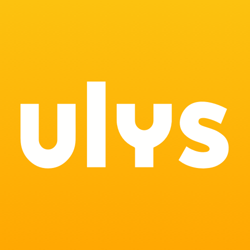Ulys by VINCI Autoroutes Icon