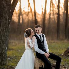 Wedding photographer Vasil Dochinec (Vasilij33). Photo of 16.11.2018