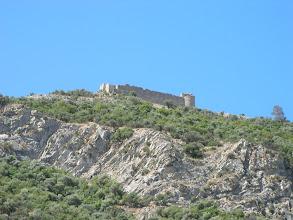 Photo: Keçi Kalesi - 16.05.2010