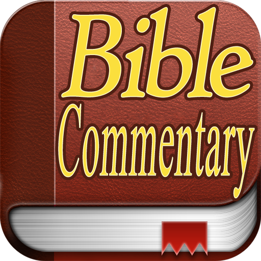 Bible Commentary (MHC) 書籍 App LOGO-APP開箱王