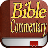 Bible Commentary (MHC)
