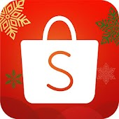 Shopee PH: Big Christmas Sale