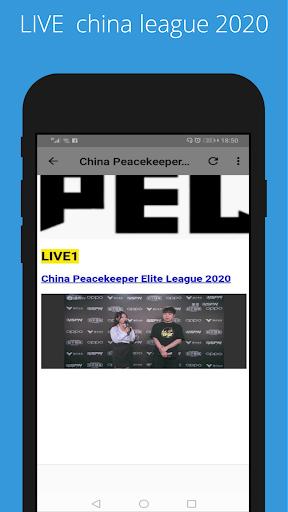 Now TV u2013 Live Game Streaming 1.0 screenshots 5