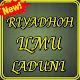 Download Riyadhoh Ilmu Laduni Lengkap For PC Windows and Mac
