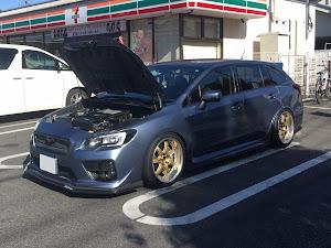 レヴォーグ VM4 GT-S 多分B型のカスタム事例画像 koodaiさんの2020年11月22日10:25の投稿