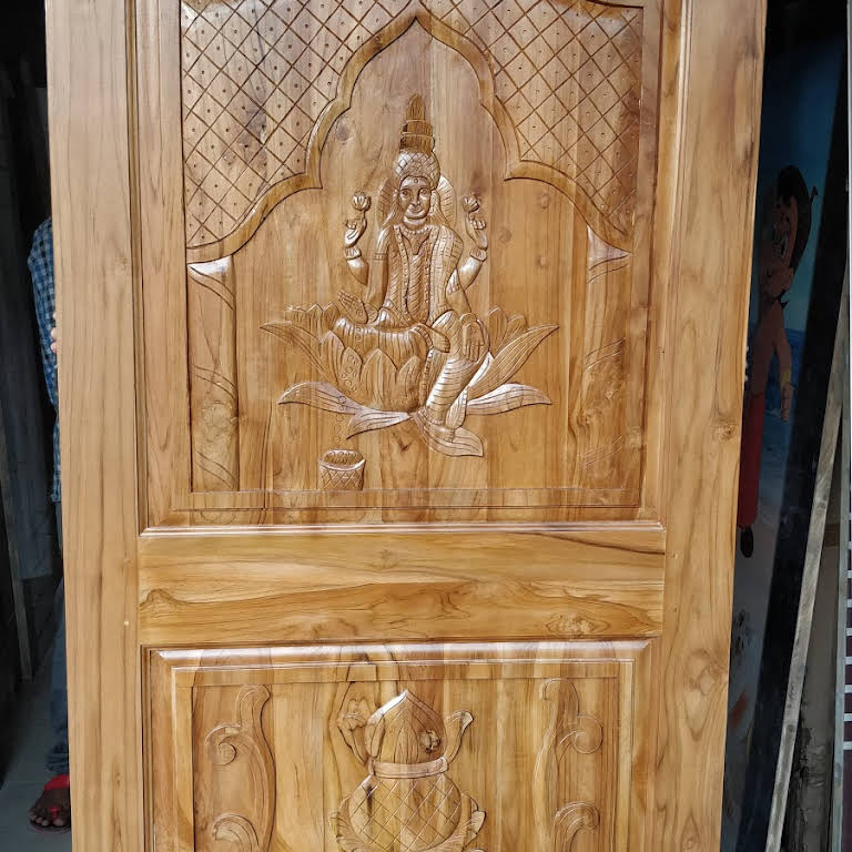 India Wood Doors And Ply Plywood Supplier In Visakhapatnam