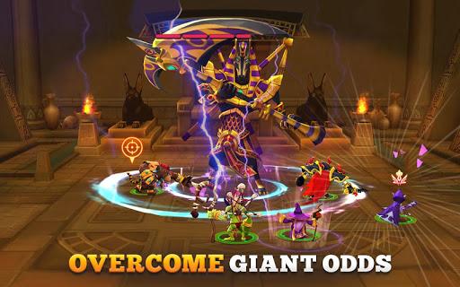 Giants War 1.1.2 screenshots 3