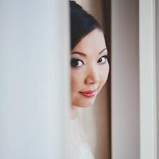 Wedding photographer Aleksandr Vachekin (Alaks). Photo of 14.03.2013