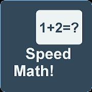 Speed Math 2018 - Ad free